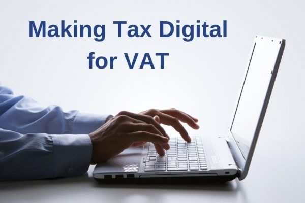 How to Modernise your VAT
