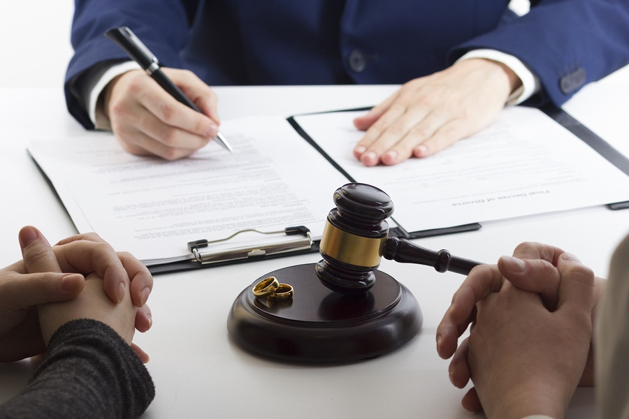 Choose a Lawyer that is not Shying from Contesting the Claim in a Trial