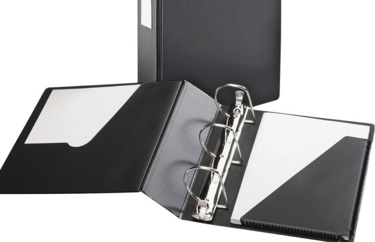 What to Know when Buying a Binder