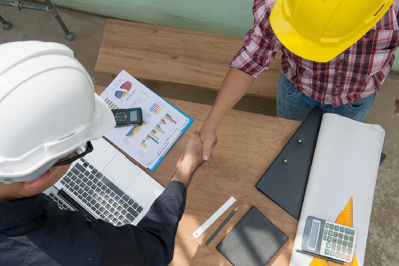 6 Tips to Make Your Construction Company More Competitive